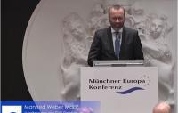 2020 02 13 Manfred Weber
